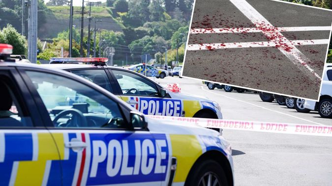 Five people have also been taken to hospital. (Photo / NZME)