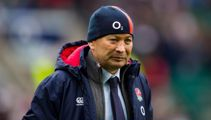 Eddie Jones admits to cheating while coaching Wallabies