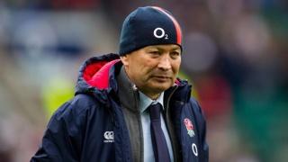 Eddie Jones admits to cheating while coaching Wallabies