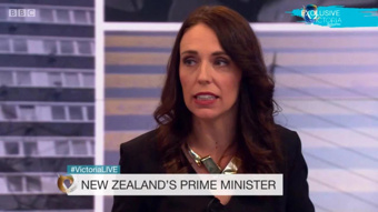 'Why the hell does it matter?': Ardern interview sparks backlash