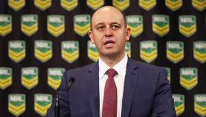 Martin Devlin: The NRL needs to pull it together