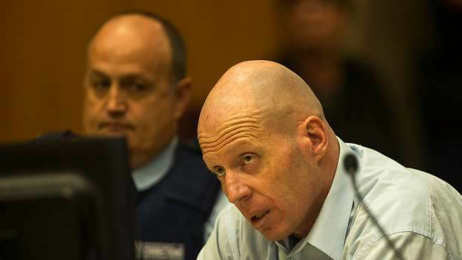 Ashburton Winz killer Russell John Tully appeals conviction and sentence