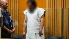 Jesse King: 36-year-old charged over Whanganui stabbing