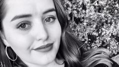 British backpacker Grace Millane was murdered shortly after arriving in New Zealand. Photo / Supplied