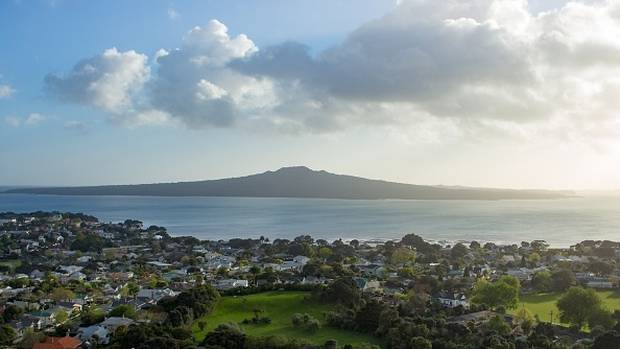 Even a skit chairlift is being planned for the Hauraki Gulf Island. Photo / Getty Images.