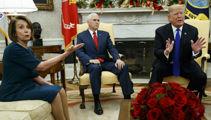It's off: Pelosi says no State of Union while Govt shutdown