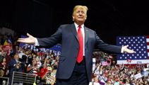 President Trump announces deal to end US govt shutdown