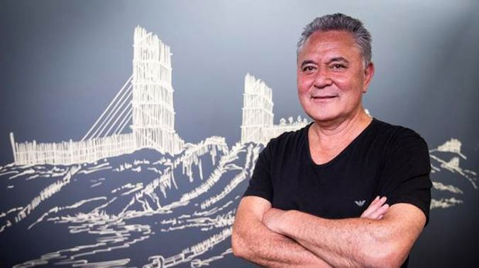 John Tamihere. Photo / NZHerald