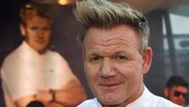Gordon Ramsay heads south on his New Zealand tour