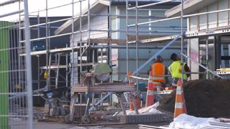 Kiwibuild to fall short of its first year target
