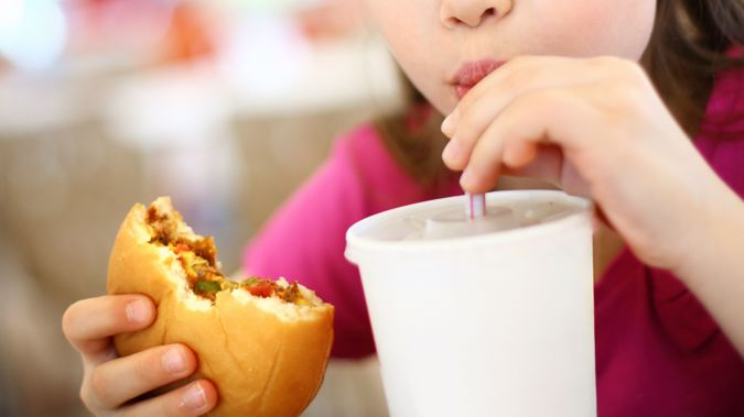 Over the past two decades, obesity, undernutrition and climate change have been viewed as separate. (Photo / Getty)