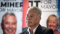 Can Tamihere become mayor of Auckland?