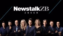 NEWSTALK ZBEEN: Look Who Turned Up