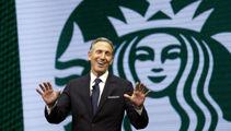 Former Starbucks CEO sparks Democrat fears over Presidential run