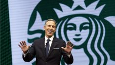 Howard Schultz sparks Democratic fears after he announces he's consider Presidential campaign