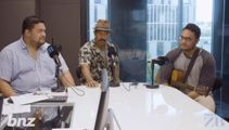 Watch: Sol3 Mio perform live in studio