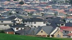 'We're going in the same direction as Oz': Auckland house prices tipped to fall