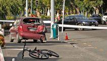 Teen dies in cycle crash just before start of high school
