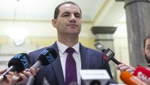Jami-Lee Ross' movements around National's office restricted