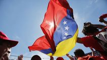 Andrew Dickens: NZ right to stay out of Venezuela mess