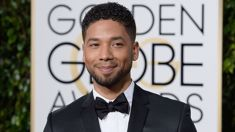 Empire actor Jussie Smollett hospitalised after racist and homophobic attack