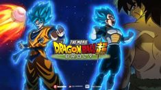 Dragon Ball Super: Broly beats Green Book to top of the box office charts