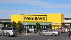 Toddler trapped in car at Silverdale rescued by PaknSave workers