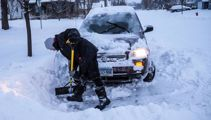 Polar vortex: Parts of US set for record-breaking cold
