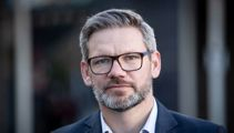 Barry Soper: Memo to Iain Lees-Galloway - you're not the 'Boss guy'