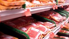 Jack Tame: Cutting out meat from our diets
