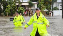 North Queensland hit by 'catastrophic' floods