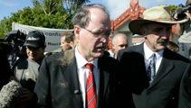 Don Brash invited to speak at Waitangi despite past controversies