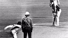 Bruce Edgar makes startling revelation 38 years after underarm incident