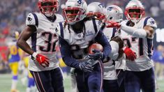 Super Bowl live updates: New England Patriots vs Los Angeles Rams