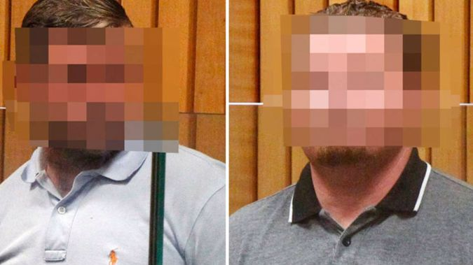 The two tourists have been accused of scamming an elderly woman. (Photo / NZME)