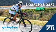 Kathmandu Coast to Coast is back for 2019