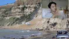 Tourist reveals horror of Cape Kidnappers rock slide