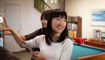 Kate Hawkesby: Marie Kondo mania could derail the fashion industry