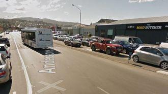 Three toddlers found walking busy Dunedin street alone