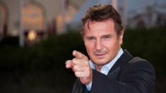 Liam Neeson reveals he once wanted to kill a black man after friend was rape