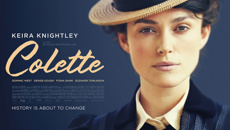 Win a double in-season ticket to see 'Collette'
