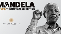 Mandela My Life: The Official Exhibition