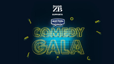 New Zealand Comedy Trust presents: Best Foods Comedy Gala