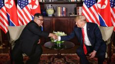 President Trump says summit with North Korea's Kim will be in Hanoi