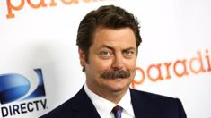 Comedian Nick Offerman bringing his All Rise show to New Zealand
