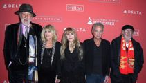 Fleetwood Mac's Lindsey Buckingham vocal cords damaged after surgery