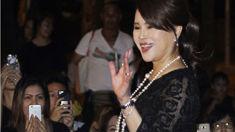 Wayne Hay: Thailand king blocks sister from making bid to be Prime Minister