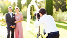 Christchurch bride harassed over free photos bid