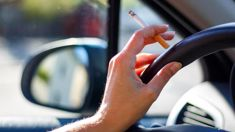Smoking ban in cars backed by Plunket