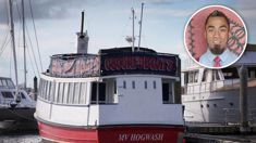 Party boat tragedy: Onboard BBQ 'breached company policy'